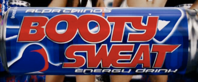Booty Sweat