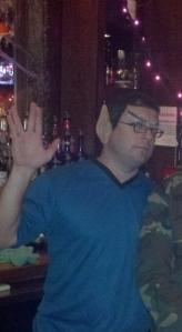 Vulcan Bartender 2